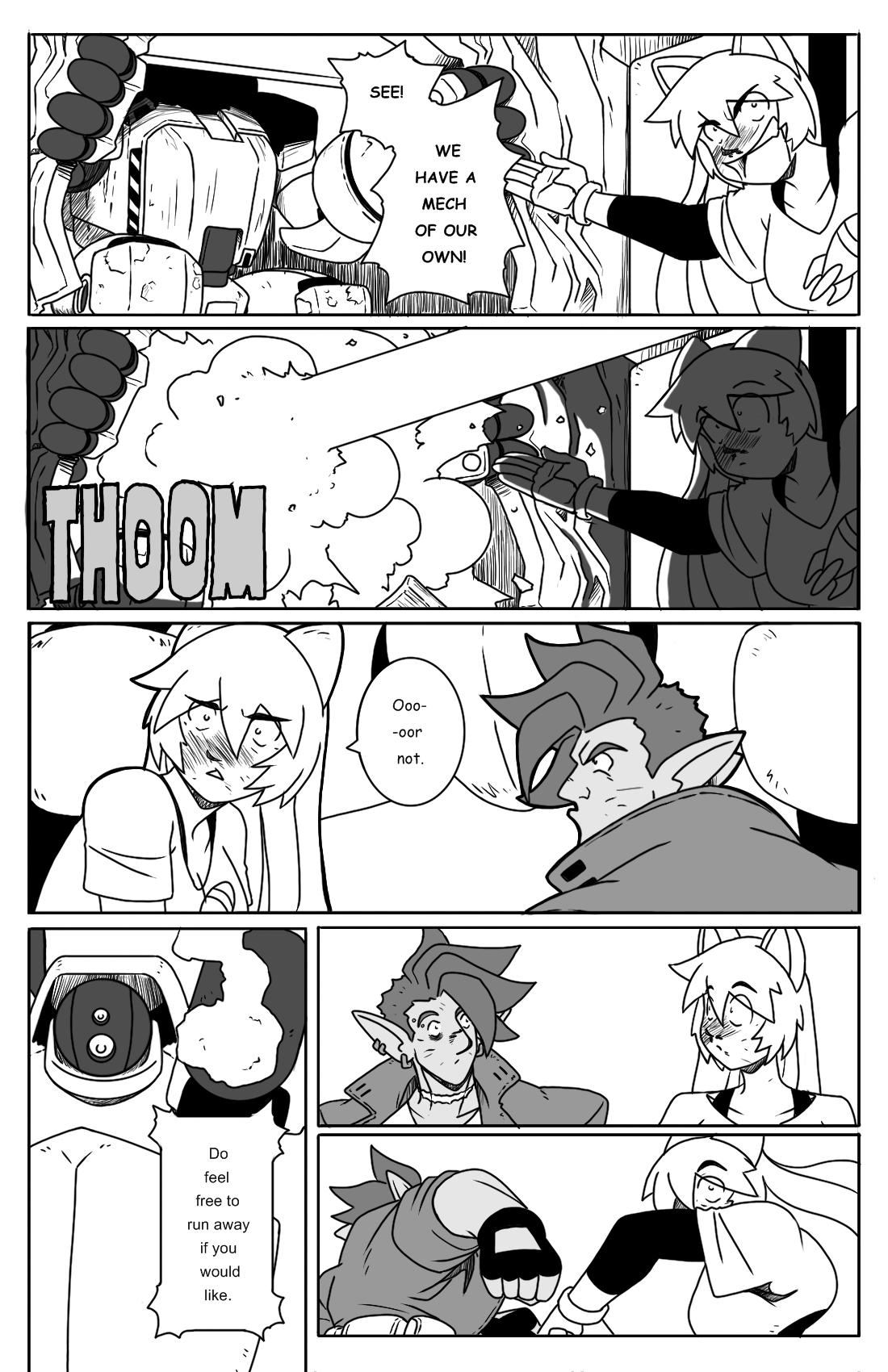 Workplace Competition Part 3 pg.25