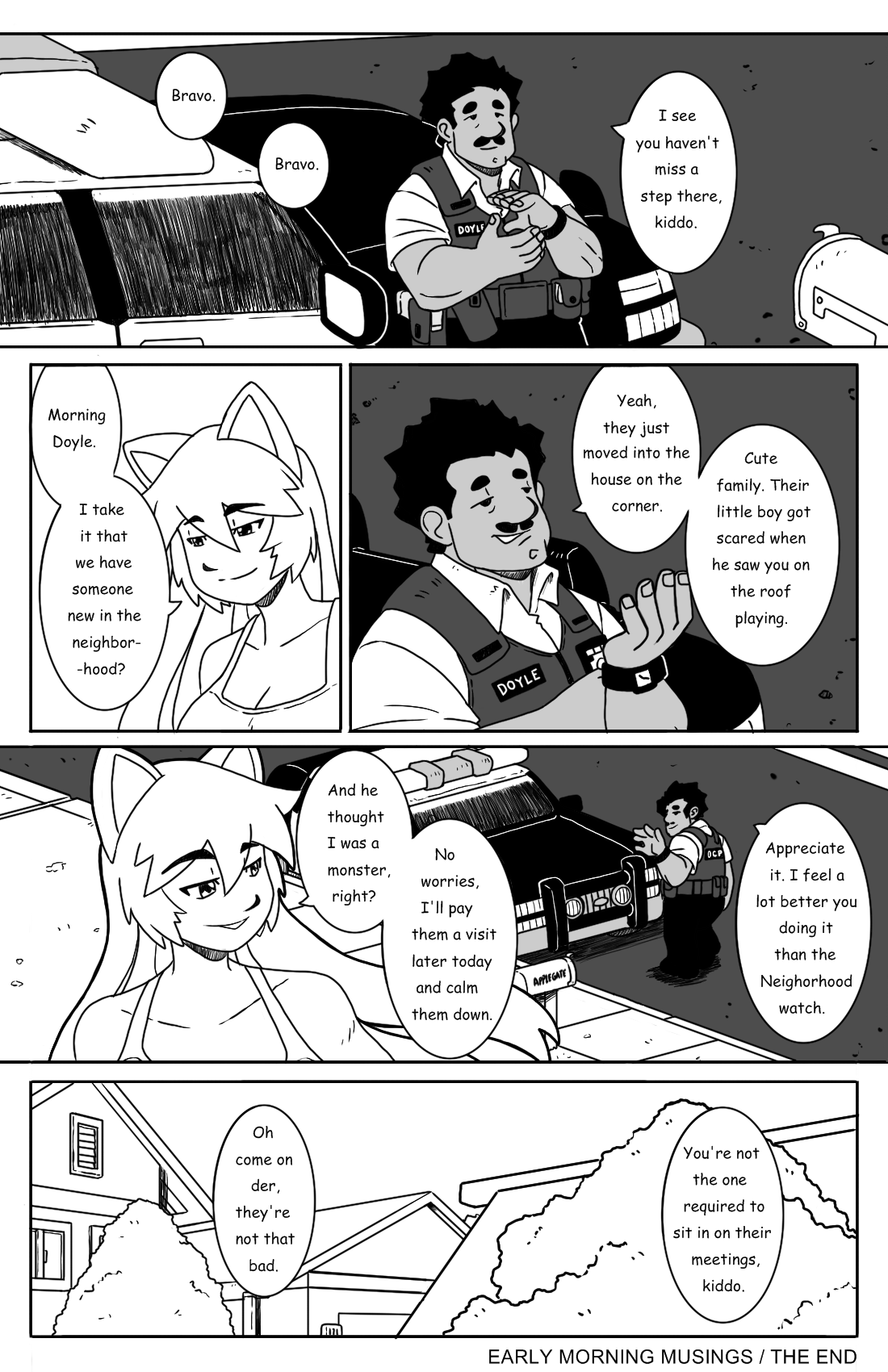 Early Morning Musings pg.6