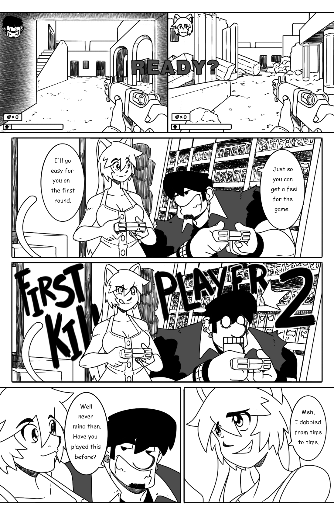 The King Of Games pg.12