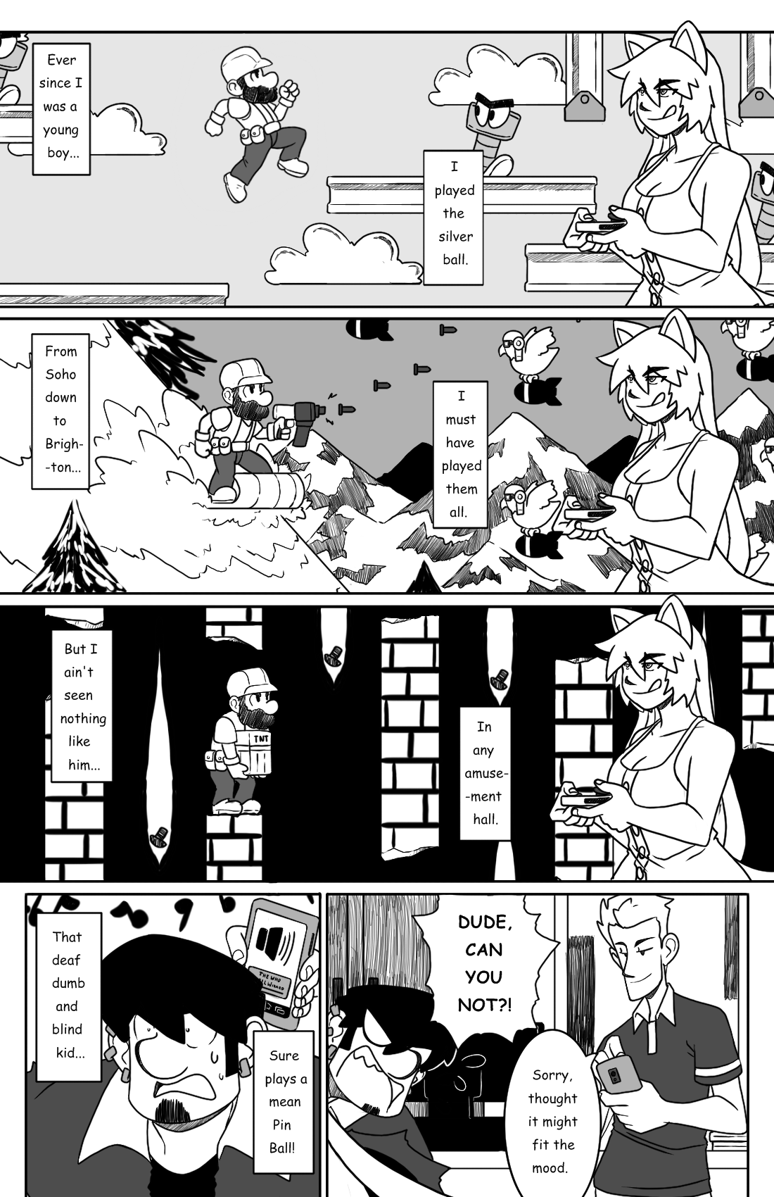 The King Of Games pg.19