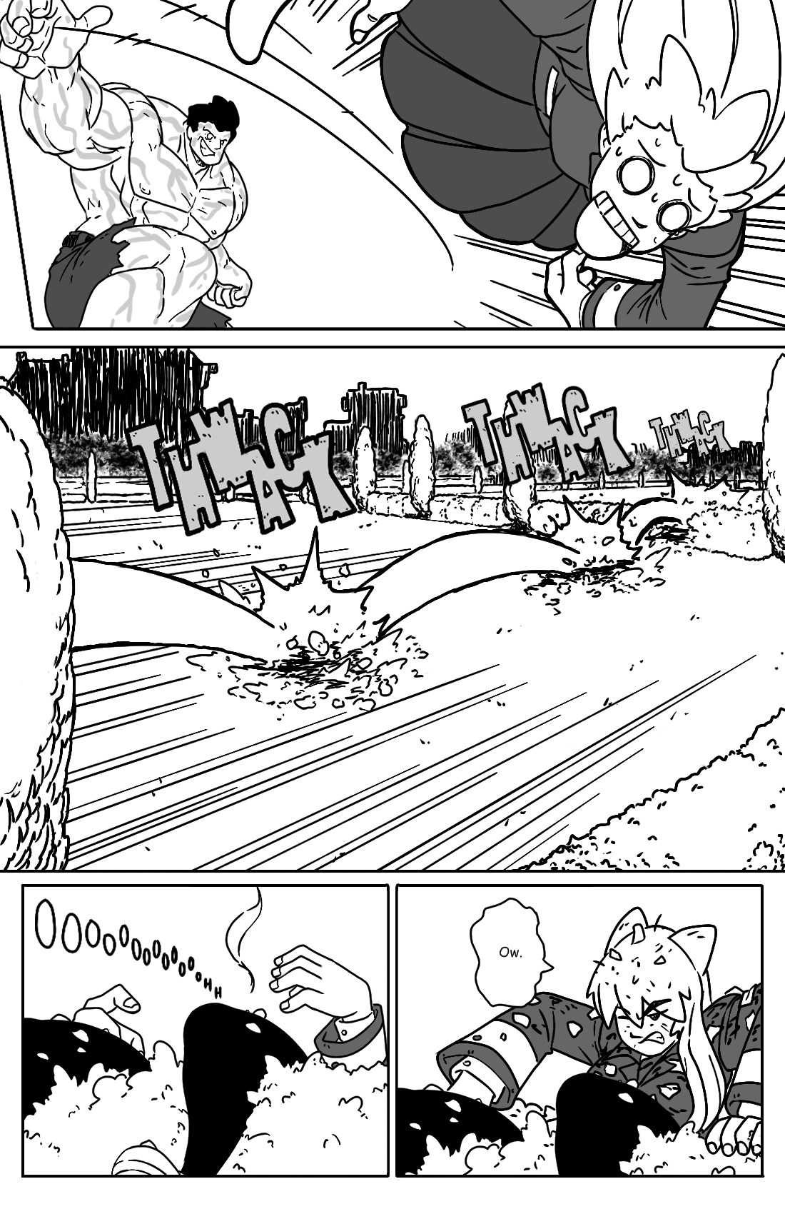 Bully Bully Part 3 pg.8